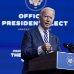 Republican Senators And Other Officials Push For President-Elect Biden To Receive Intelligence Briefings
