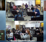 PCHS band to hold virtual winter concert Sunday