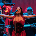 "Take A Listen To Evanescence's New Single ""Yeah Right"""