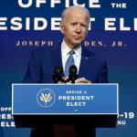 Arizona Certifies Vote Confirming Win For President-elect Biden