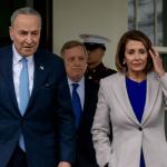 House Speaker Pelosi, Sen. Minority Leader Schumer Back $908B Pandemic Relief Bill