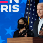 Electoral College Confirms Joe Biden-Kamala Harris Victory As Official