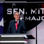 Senate Majority Leader Mitch McConnell blocks immediate vote on $2,000 stimulus checks