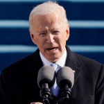 President Biden signs several executive orders in response to the COVID-19 pandemic