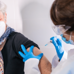 U.S. expands COVID-19 vaccine to include seniors 65 and up