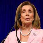 Nancy Pelosi is reelected House Speaker in narrow vote