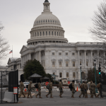 State capitols step up security amid new safety concerns after DC siege