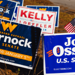 Democrat Jon Ossoff moves ahead, Raphael Warnock makes history with win over Sen. Kelly Loeffler in Georgia Senate runoff
