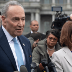 Sen. Schumer, House Speaker Pelosi call to invoke the 25th Amendment and remove President Trump from office immediately
