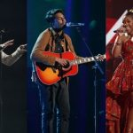 """""""American Idol"""" recap: 'Comeback contestants' sing for chance at the top 10"""