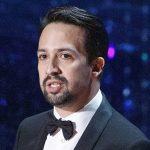 Lin-Manuel Miranda welcomes COVID vaccine site to Broadway