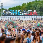 Foo Fighters-headlined Osheaga festival postponed to 2022