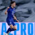 American midfielder Christian Pulisic becomes first US male to score in UCL semifinal: Report