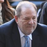 Harvey Weinstein may face charges in LA in 30 days