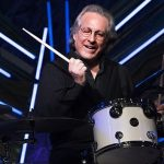 Born 70 years ago in the USA: E Street Band drummer Max Weinberg celebrates milestone birthday
