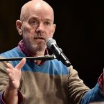 R.E.M.'s Michael Stipe to discuss new self-titled photography during YouTube Q&A on Tuesday