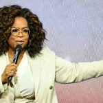 """Oprah strives to help people """"spring strong forward"""" with new virtual event"""