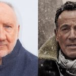 Pete Townshend, Bruce Springsteen among stars taking part in online celebration of music author Dave Marsh