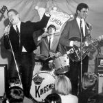 """Founding Kingsmen guitarist Mike Mitchell, who played on """"Louie Louie,"""" dead at 77"""
