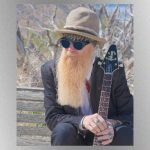 "Listen to ZZ Top frontman Billy Gibbons' new spoken-word solo tune, ""Desert High"""