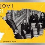 Never-before-seen Bon Jovi concert to screen in drive-ins and theaters worldwide