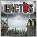 Cactus drummer Carmine Appice says band has really updated its sound on new album, 'Tightrope'