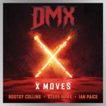 "Yes' Steve Howe, Deep Purple's Ian Paice featured on ""X Moves,"" new collaborative single by late rapper DMX"