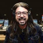 Dave Grohl shares letter he wrote to himself in ninth grade