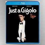 Remastered edition of 1978 David Bowie film 'Just a Gigolo' to be released in June on Blu-ray & DVD