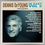 """Dennis DeYoung debuts surreal video for upcoming album's lead single, """"The Isle of Misanthrope"""""""