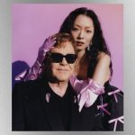 Elton John joins Rina Sawayama, artist he championed last year, for new duet