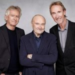 Genesis set to tour North America for the first time in 14 years this fall