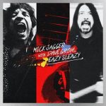 """Tattoo Foo: Mick Jagger releases new song, """"Eazy Sleazy,"""" a collaboration with Dave Grohl"""