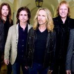 Styx announces brief joint US tour with Collective Soul in June
