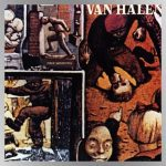 Van Halen's fourth album, 'Fair Warning,' was released 40 years ago today