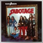 Black Sabbath announces deluxe reissue of 'Sabotage'