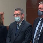 Former Ohio police officer pleads not guilty to new charge in shooting of Andre Hill