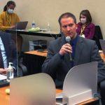 Derek Chauvin tells court he will not testify