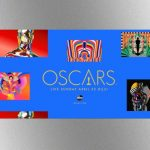 """Oscars producers talk COVID, and this year's theme: """"Bring Your Movie Love"""""""