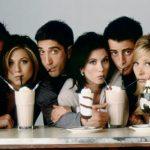 """We're not in character"": David Schwimmer spills details about next week's 'Friends' reunion"