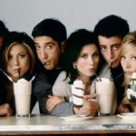 "It's a wrap! Filming for the ""Friends"" reunion special has completed"