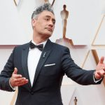 'Jojo Rabbit' Oscar winner Taika Waititi taking to the seas as Blackbeard in 'Our Flag Means Death'