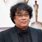 Bong Joon-ho encourages filmmakers to speak out against hate and racism