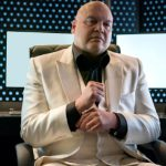 "Vincent D'Onofrio on hoping to ""explore"" his Kingpin character in the MCU"