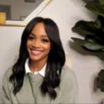 """Struggling"" Rachel Lindsay steps away from her 'Bachelor Happy Hour' podcast"