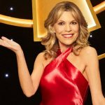 """'Wheel of Fortune' co-host Vanna White """"whacked in head"""" by confetti after contestant's historic win"""