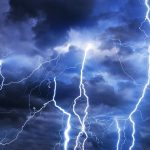 Lightning may be key to cleansing atmosphere of toxins, greenhouse gases, study says
