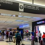 Murder suspect escapes from custody at Atlanta airport: Police