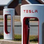 Investigators looking into explosive Tesla car crash that killed two in Texas