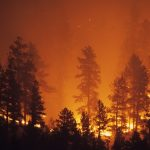 West anticipating dangerous fire season due to severe drought conditions